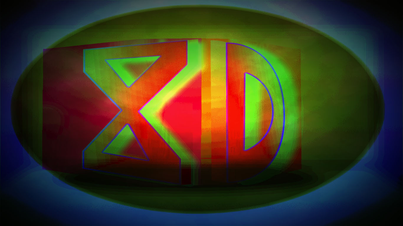 Retro XD