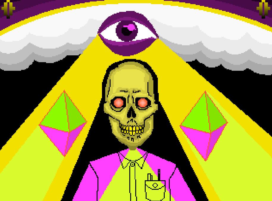 Dual Dual Pyramids