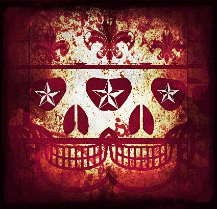 Stars and Skulls