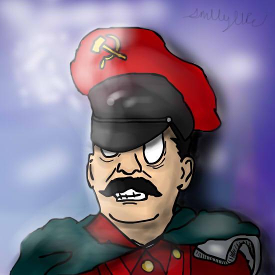 Stalin Bision