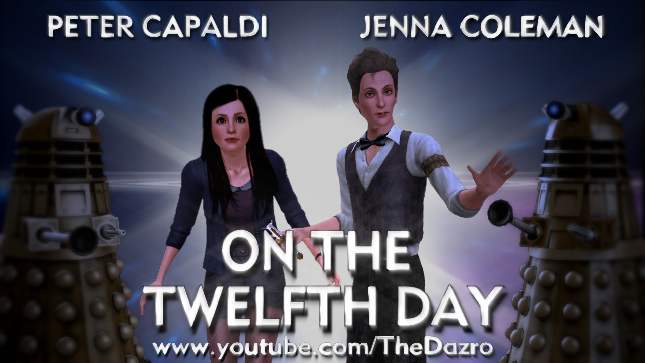 On The Twelfth Day