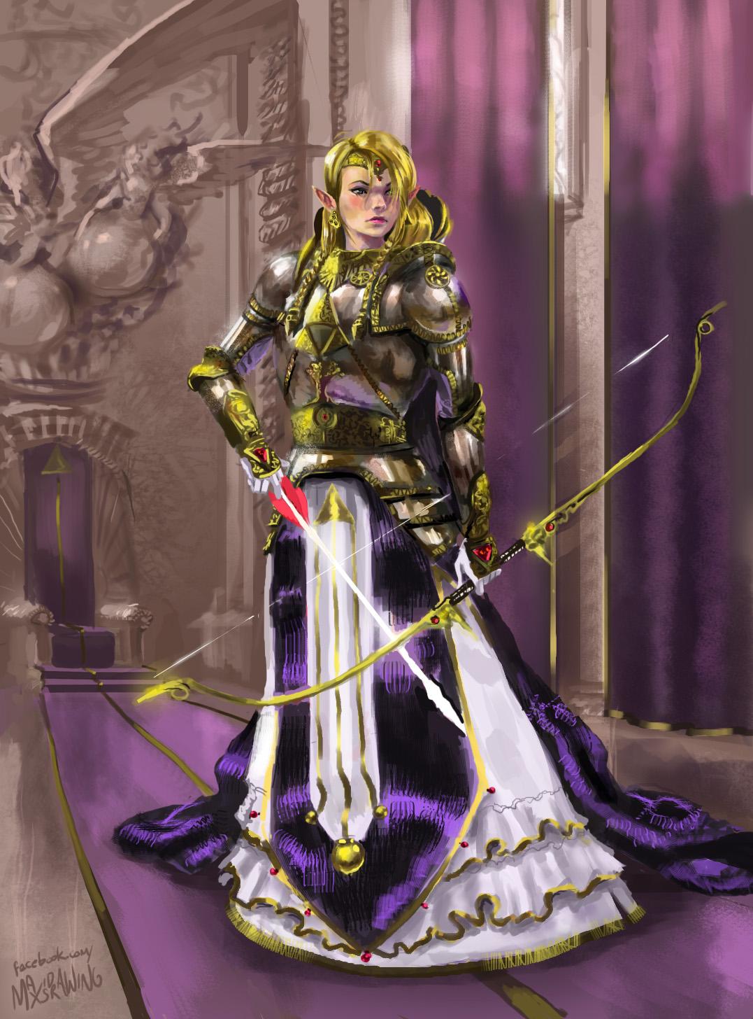 Zelda Revisited