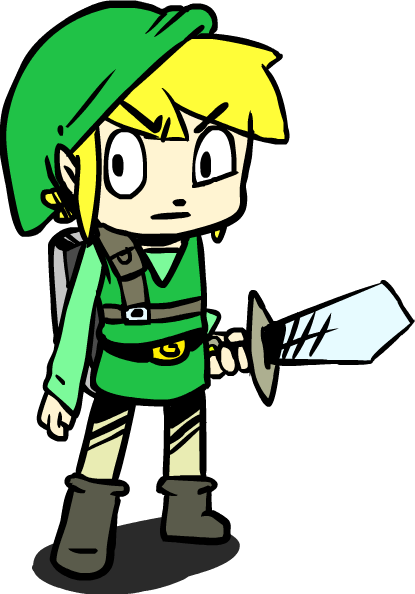Just a link