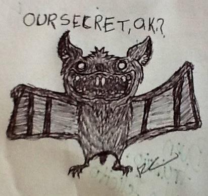 Our Secret, O.K.?