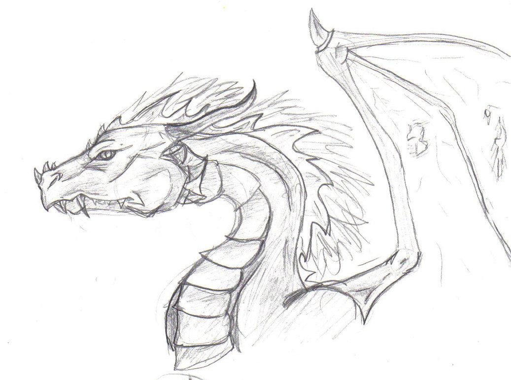 cool dragon