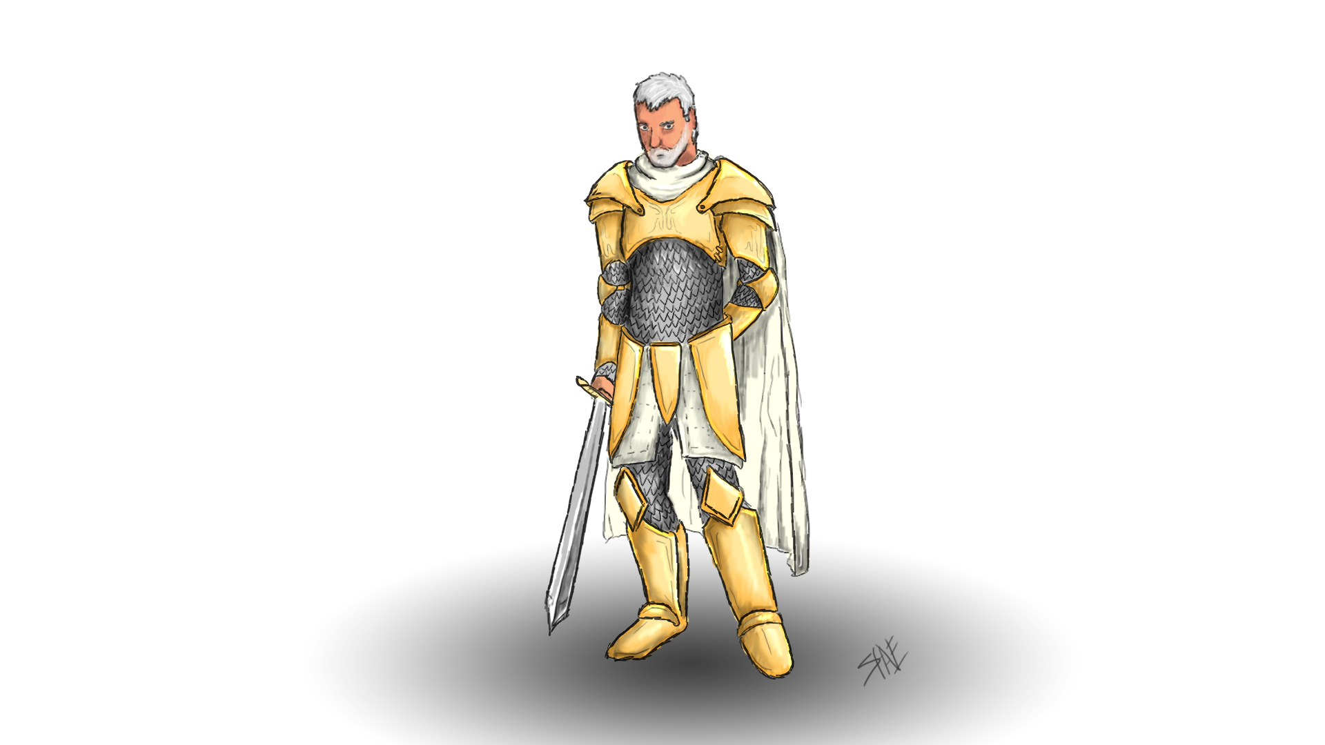 Barristan the Bold