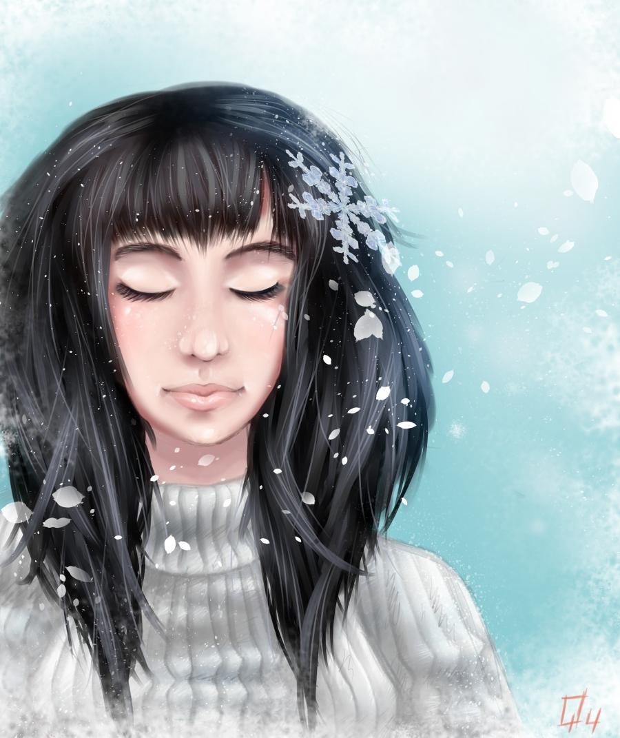 Final Snow