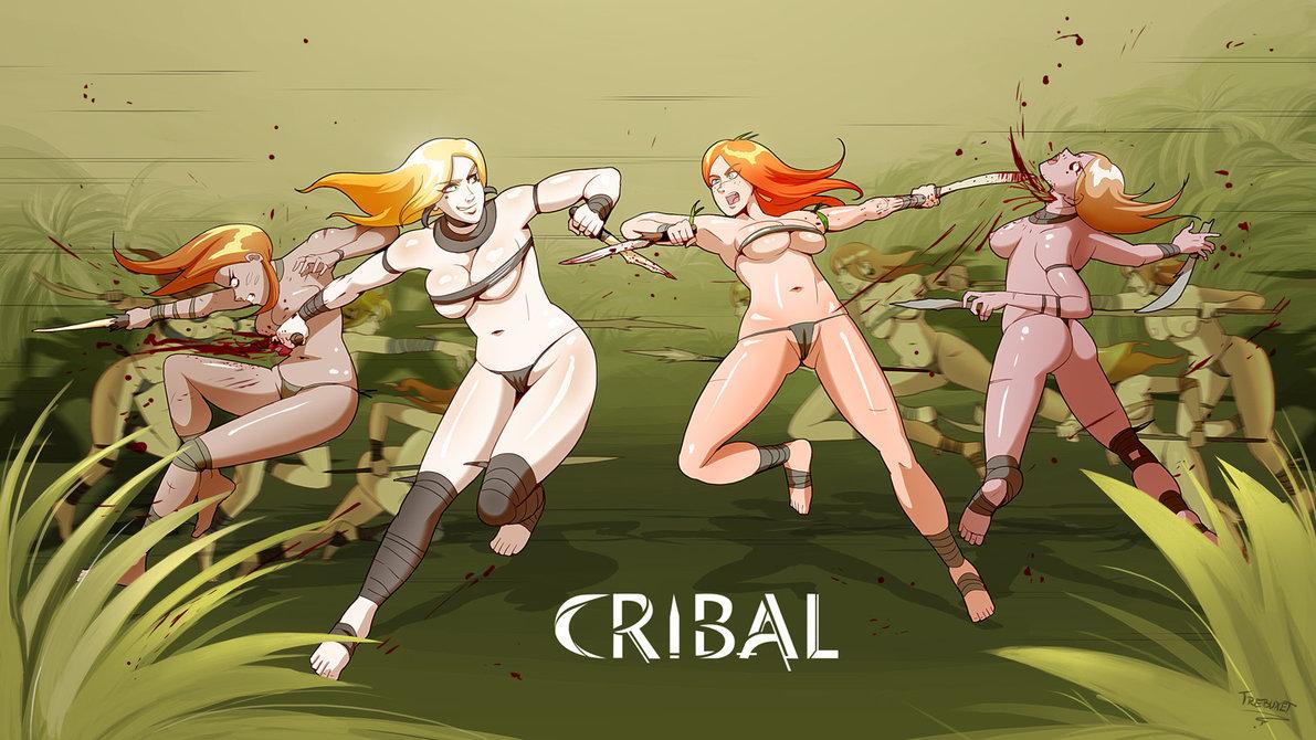 Cribal Battle