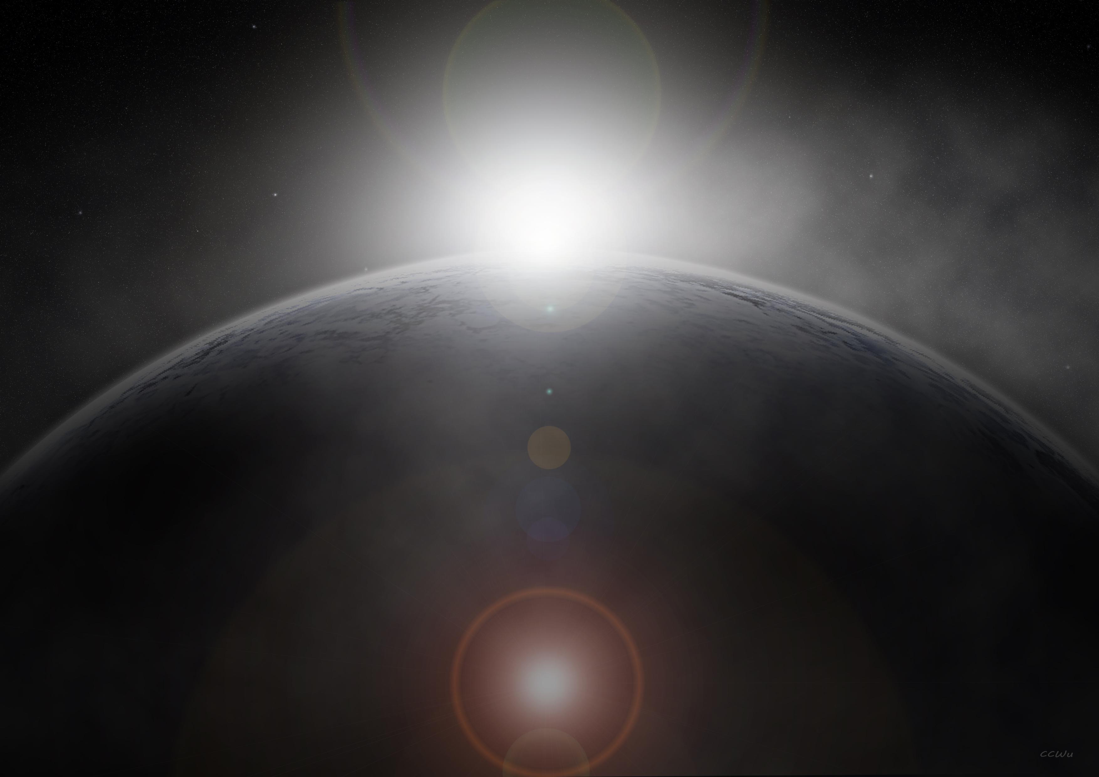 [Study] The Frozen Planet