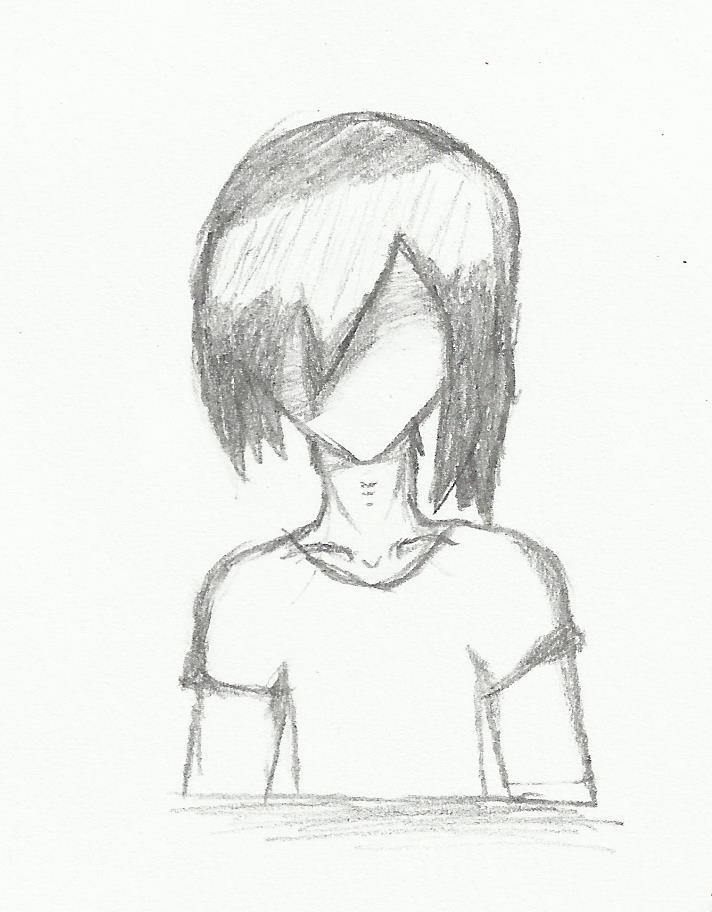 Anime Character?
