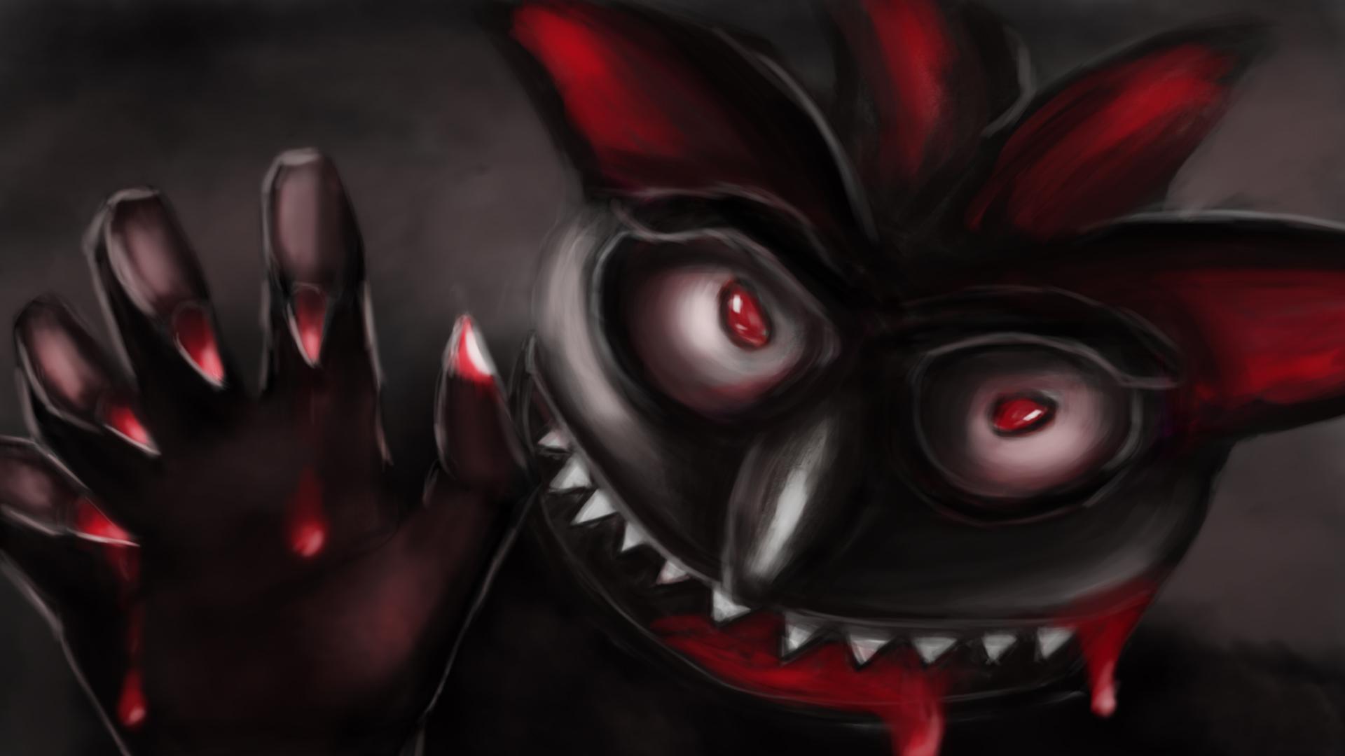 Creepy Something