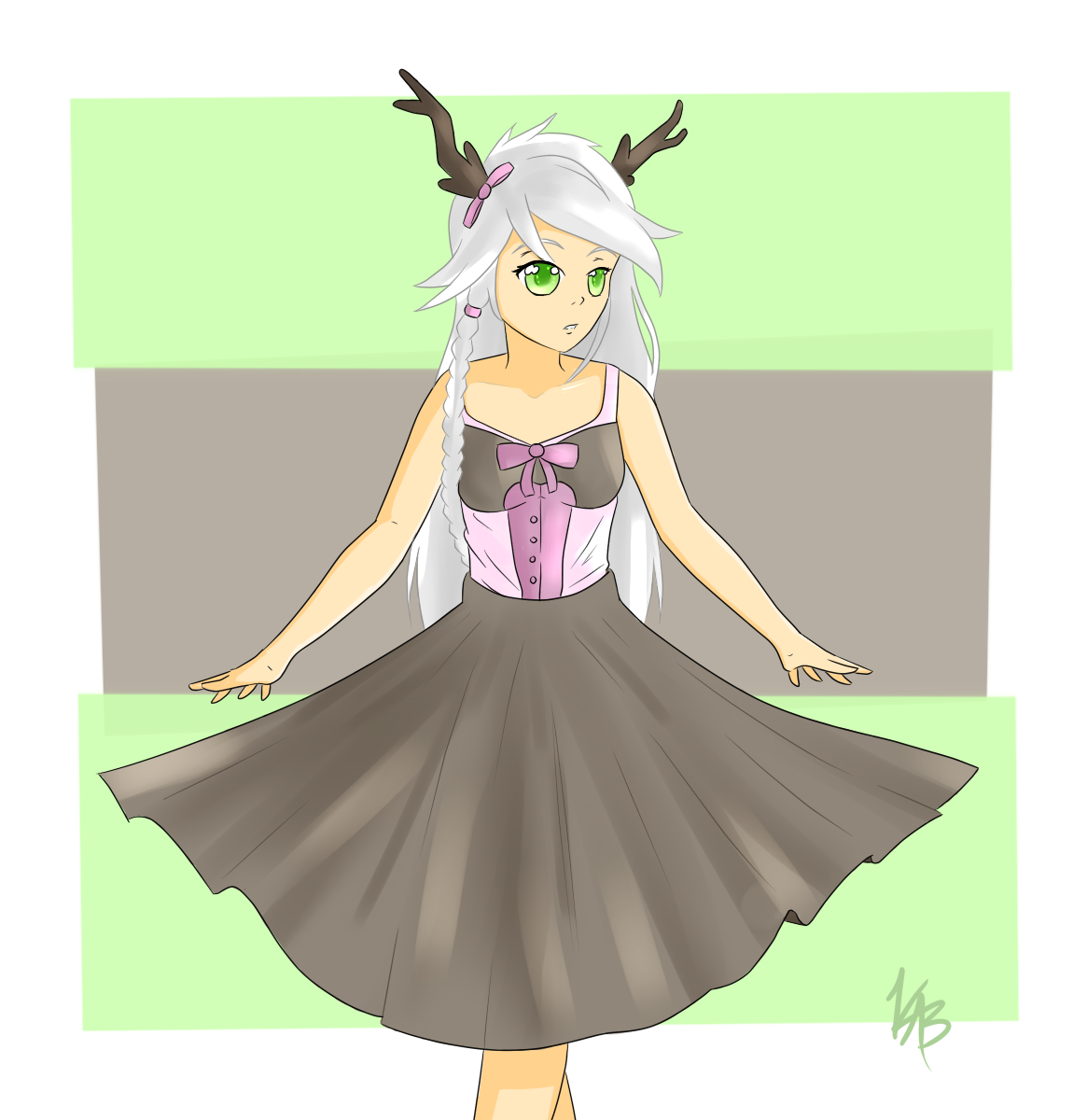 Rima - Requested Artwork