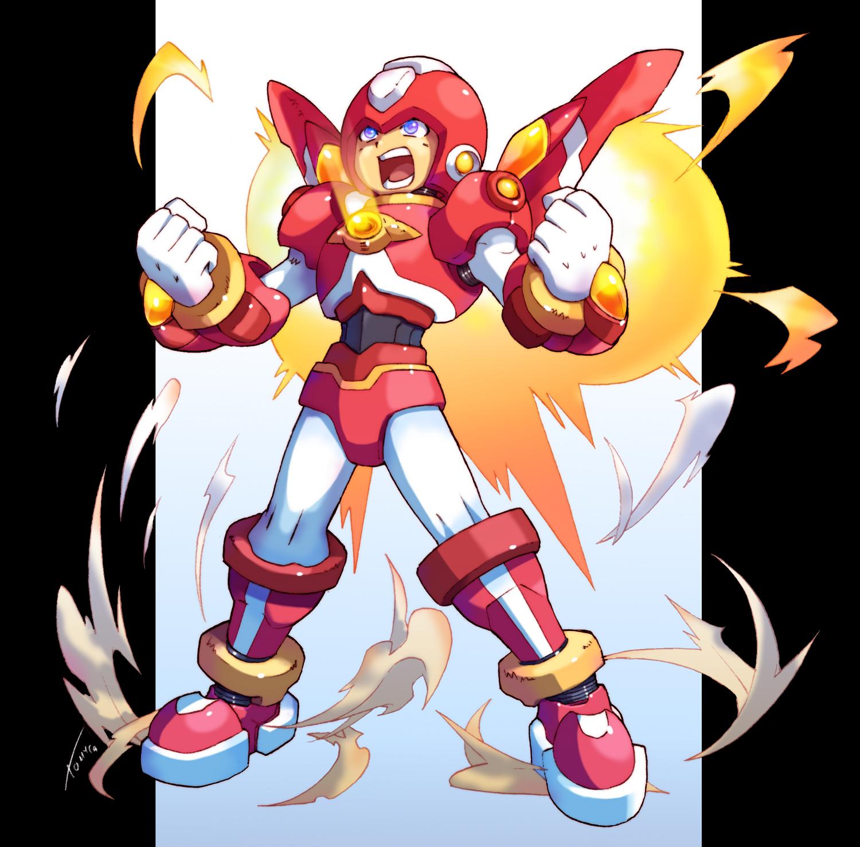 Super Rockman