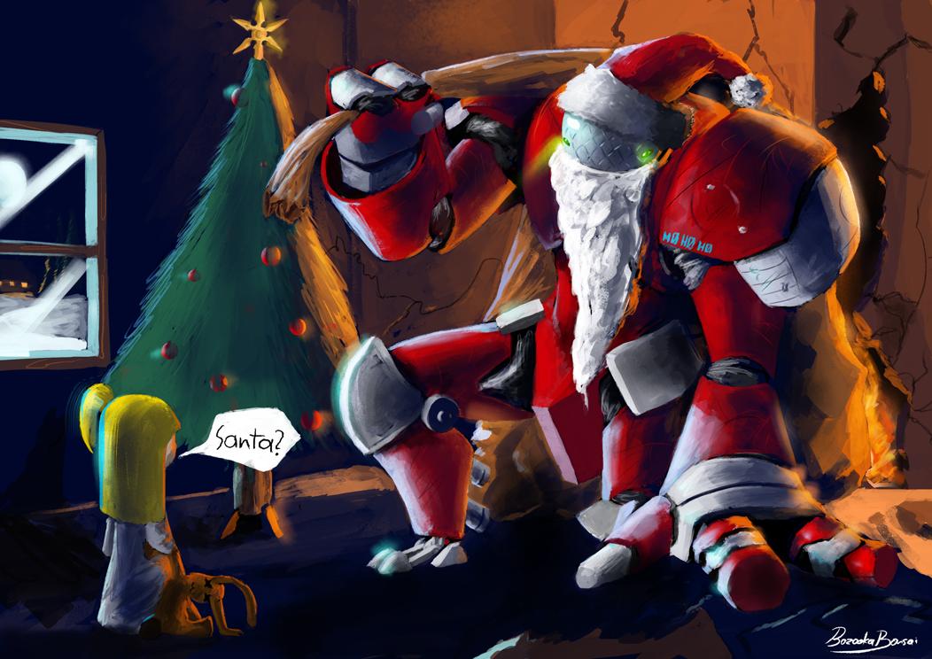 Santa 2.0