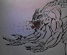 Vicious Ogre