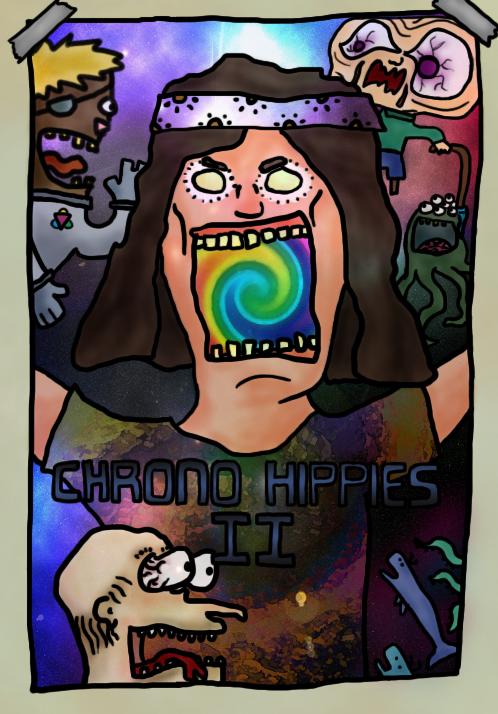 Chrono Hippies II
