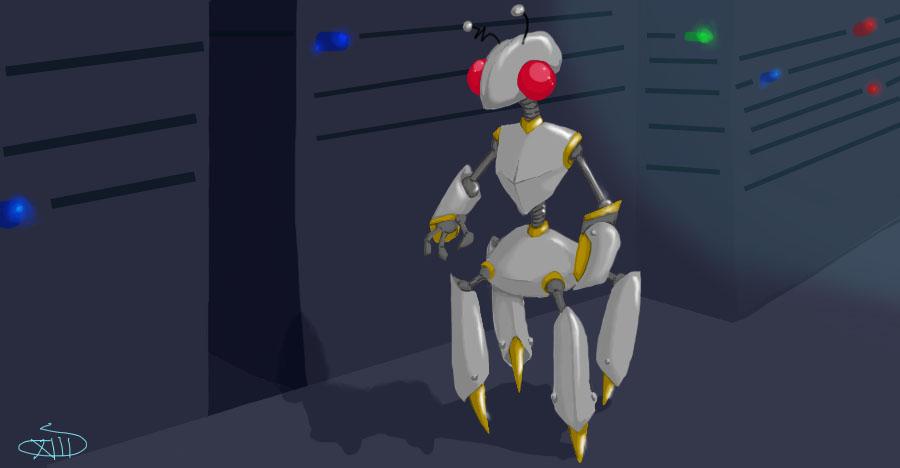Orion- MeCHix
