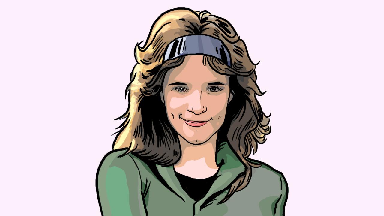 Metal Gear Jennifer