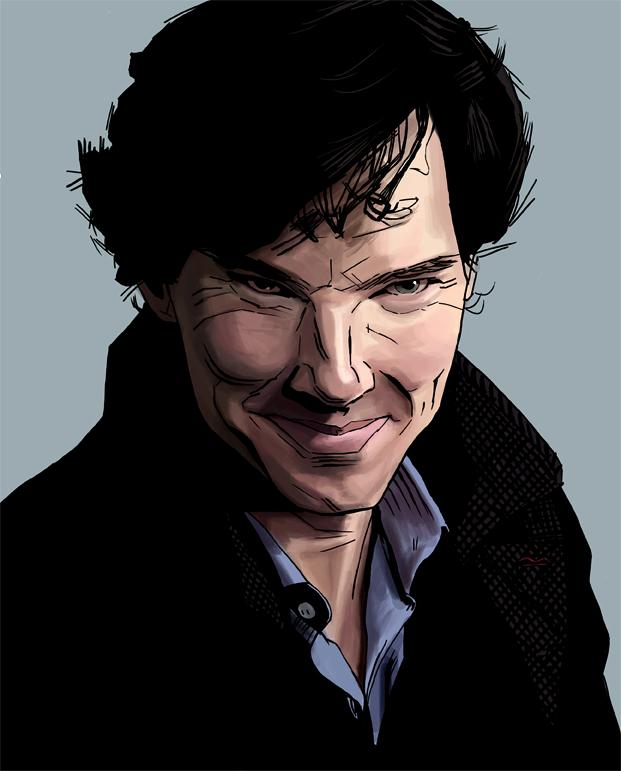 Sherlock SE03