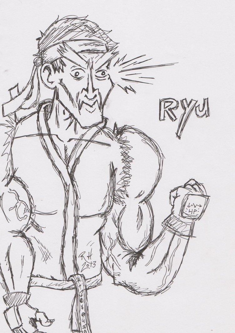 RYU-SAN