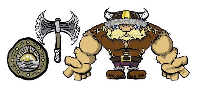 Viking Player