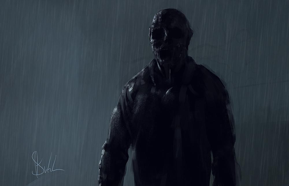 Jason Sketch 2