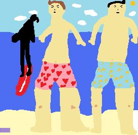 Beachy BoyZ