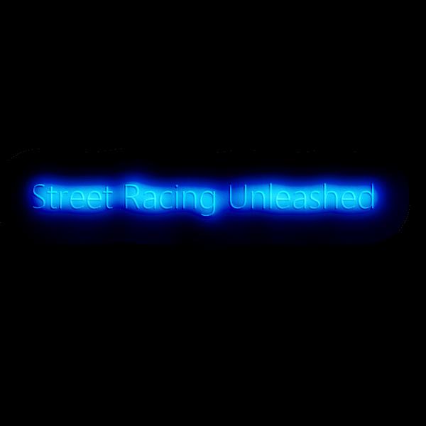 Street Racing Unleashed P/I/C