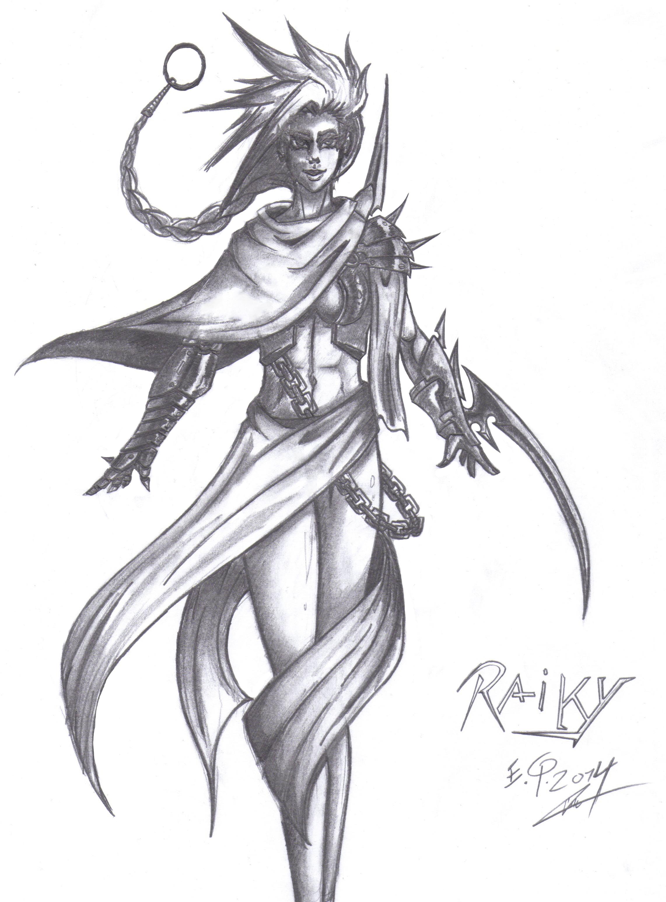 Raiky