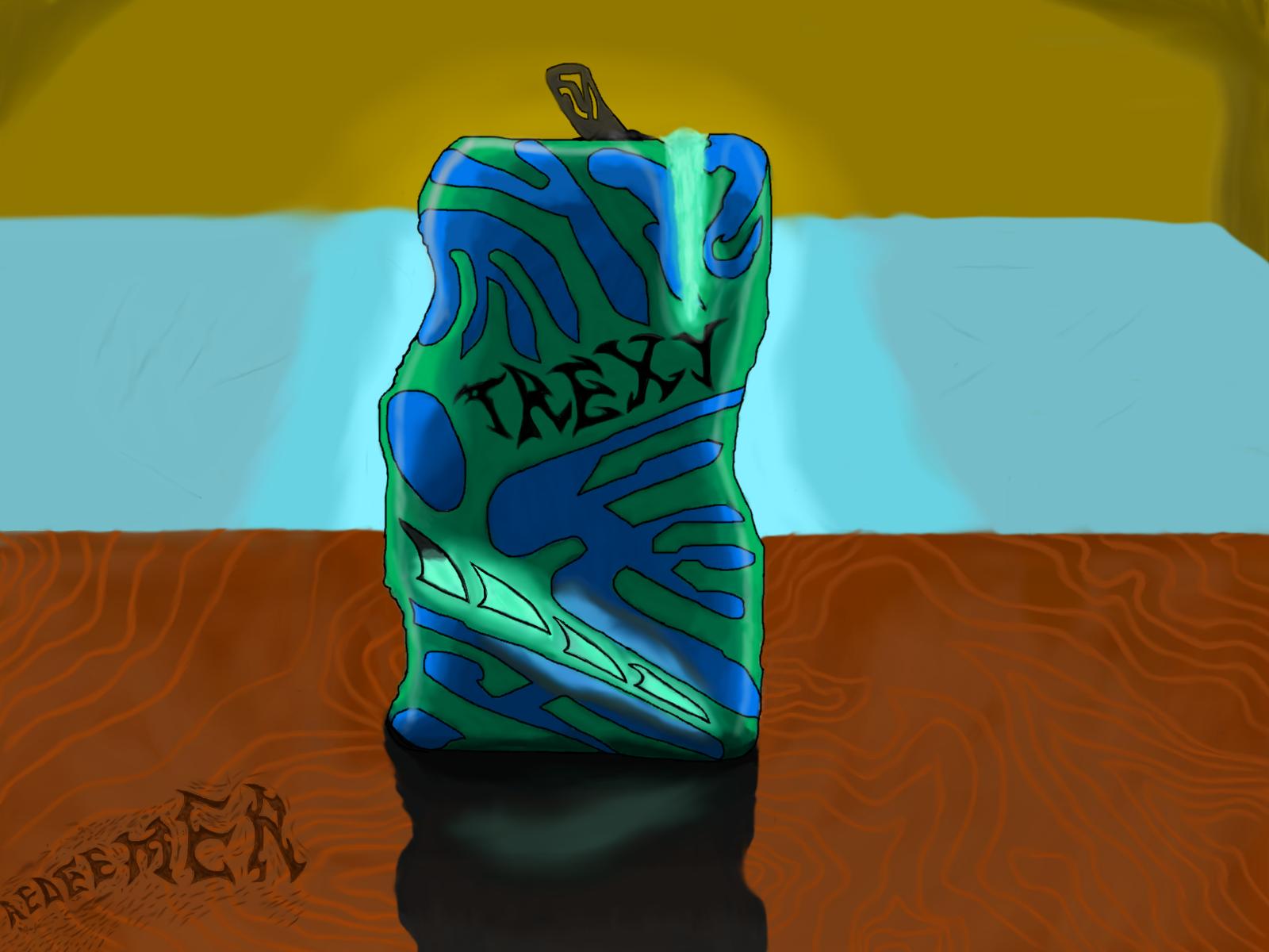 Trexy Drink