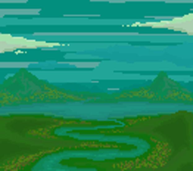 Bit-scenery 01