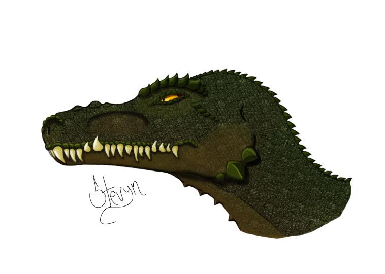 Dino (practice)