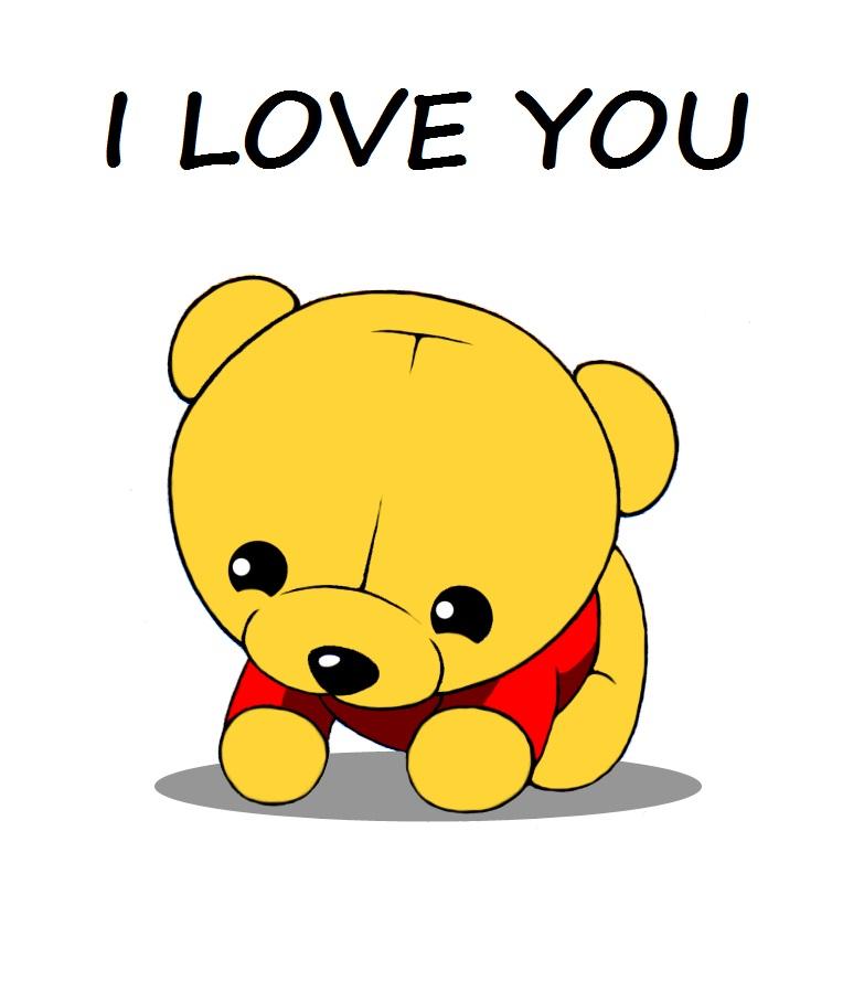 Kisiel the Teddy Bear