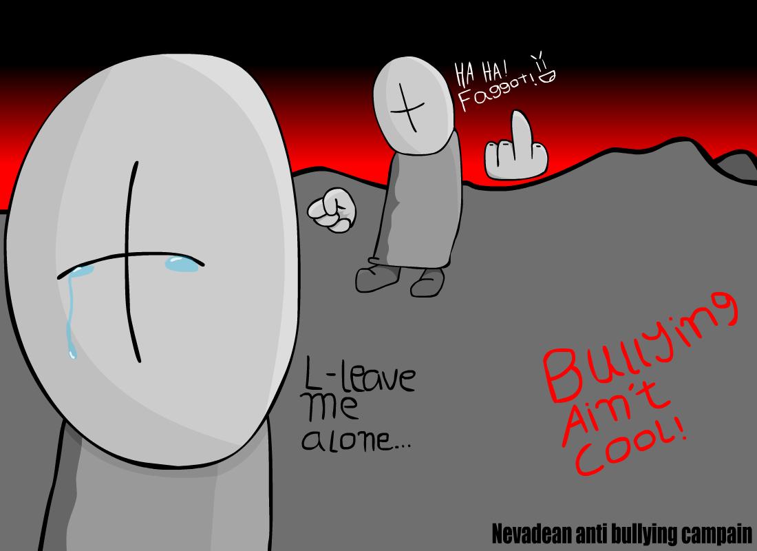 Anti bullying Madness