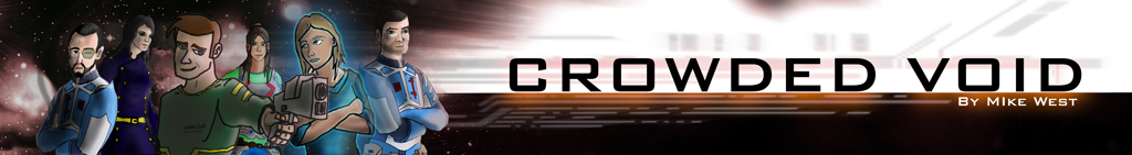 Crowded Void Banner