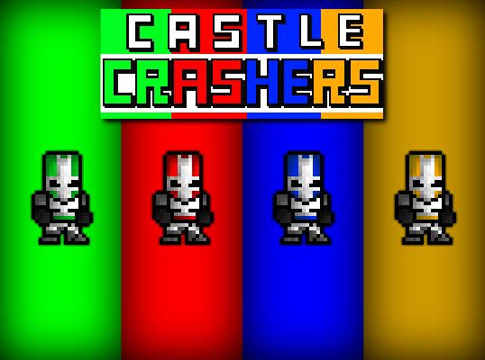 Pixel Crashers