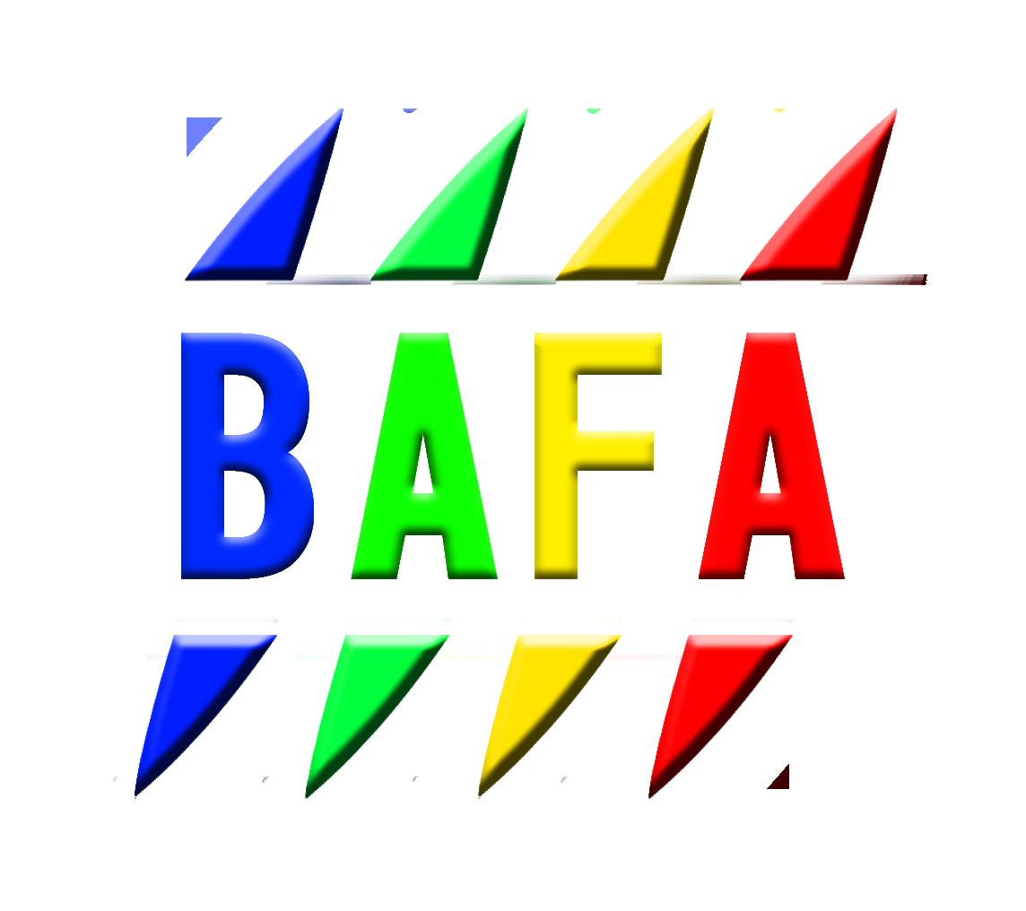 BAFA Logo #3