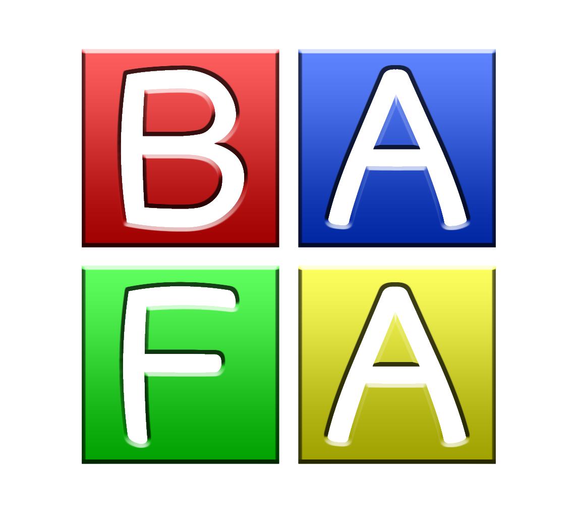 BAFA Logo #1