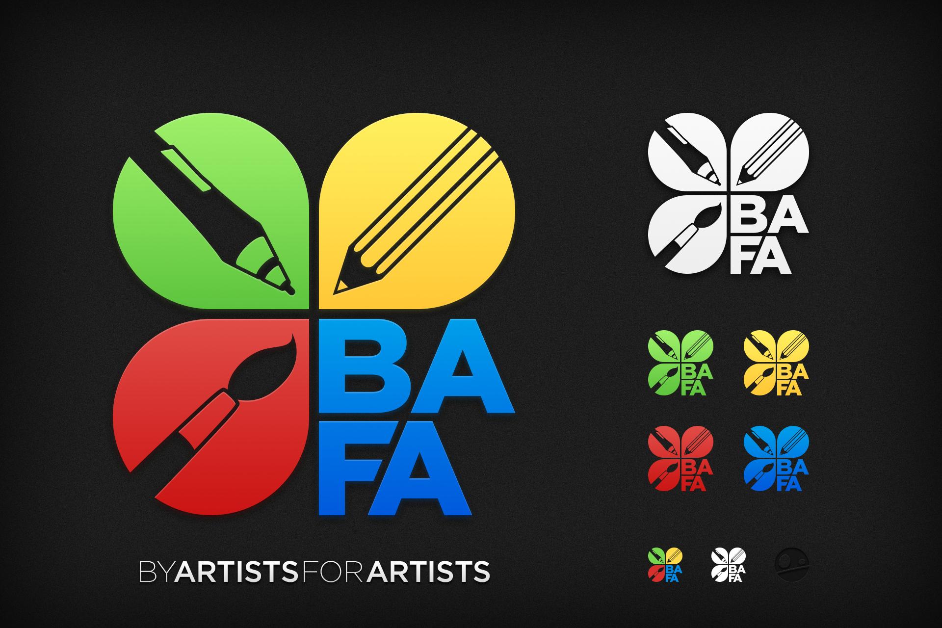 BAFA logo