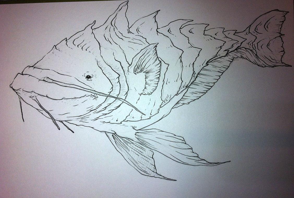bigass catfish