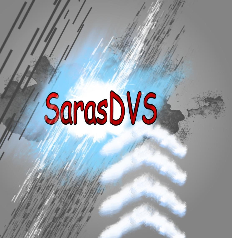 Vector SarasDVS Wallpaper