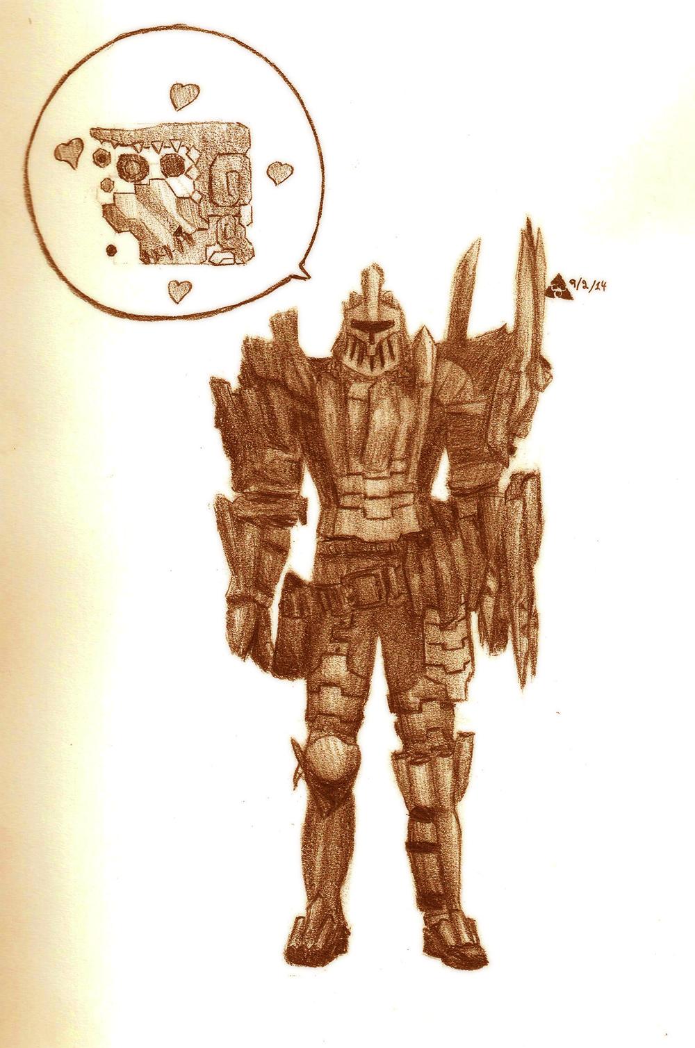 Barroth Hunter