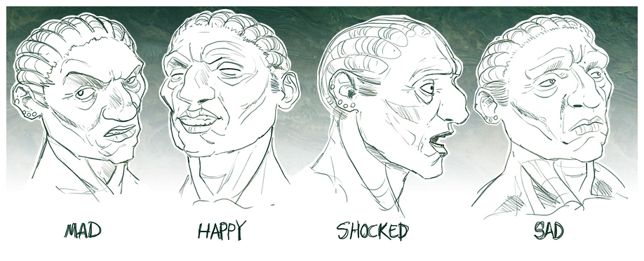 Expressions and Emotions