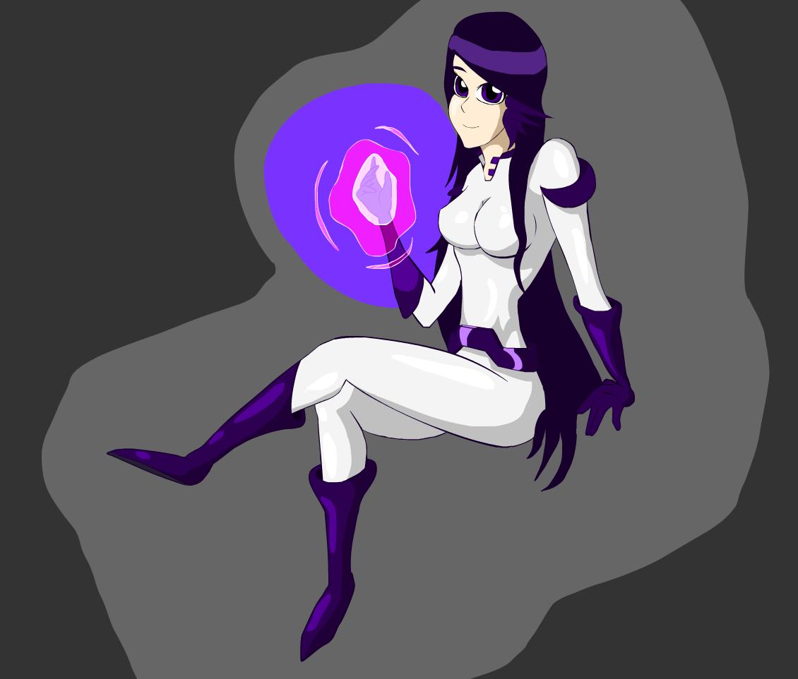 Nebula Girl Updated