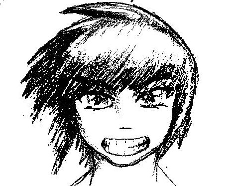 Manga guy