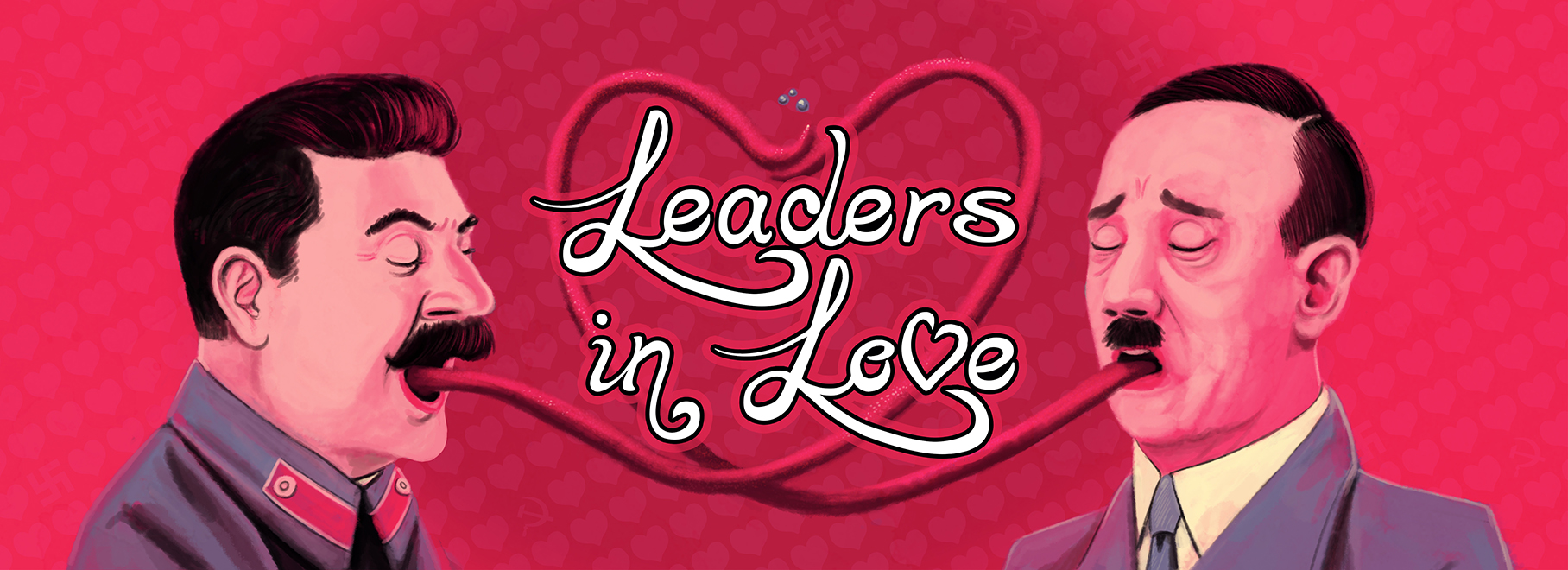 Leaders in Love