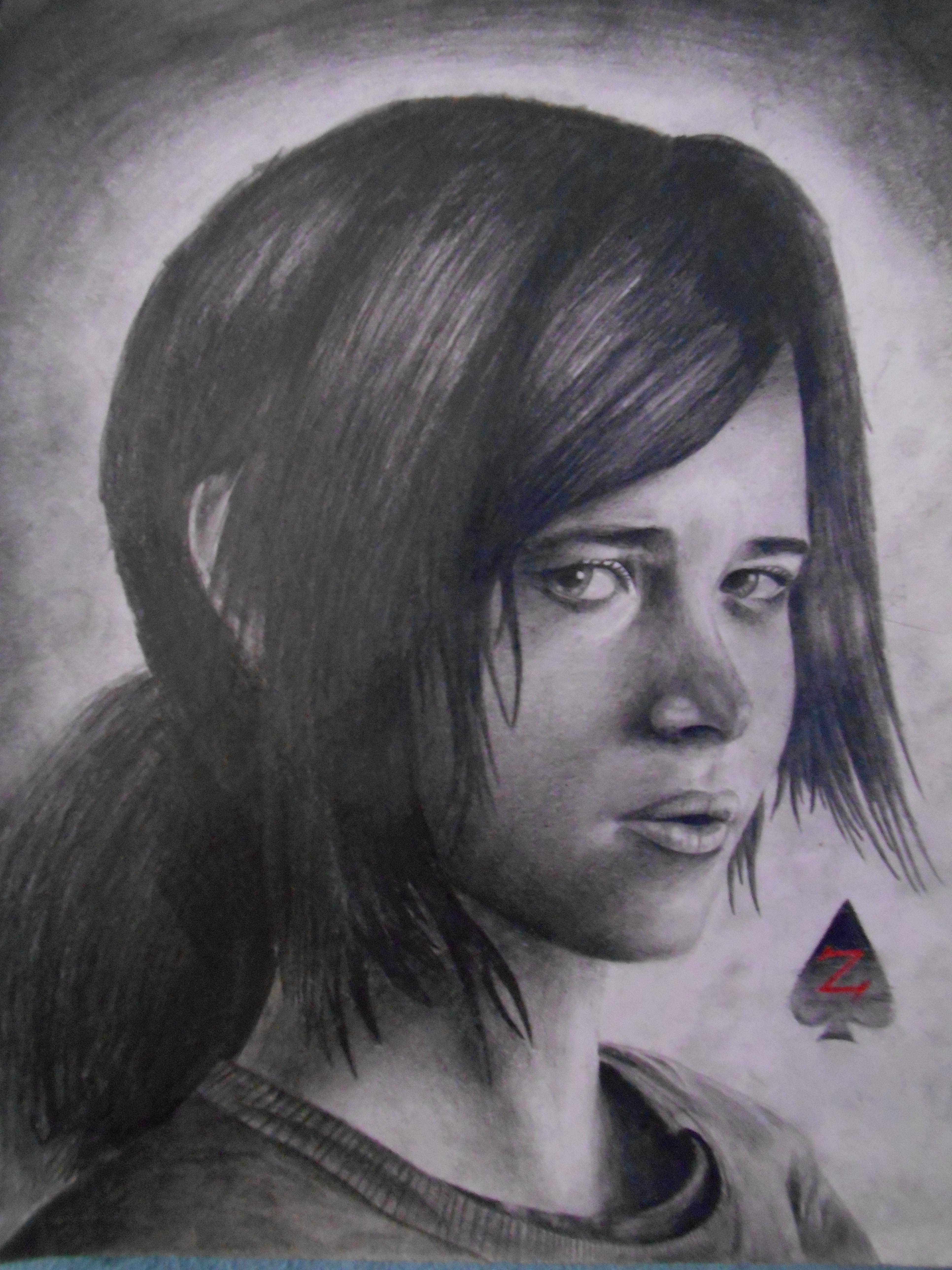 Teen Ellie (The Last of Us)