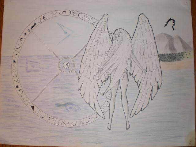 Angel Wheel