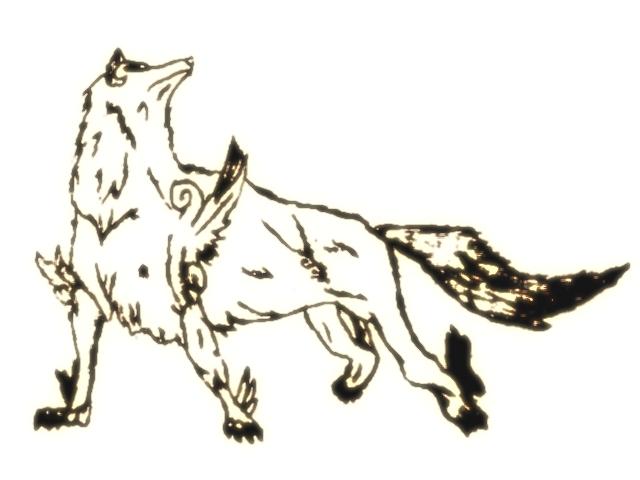 Amaterasu Golden Ember