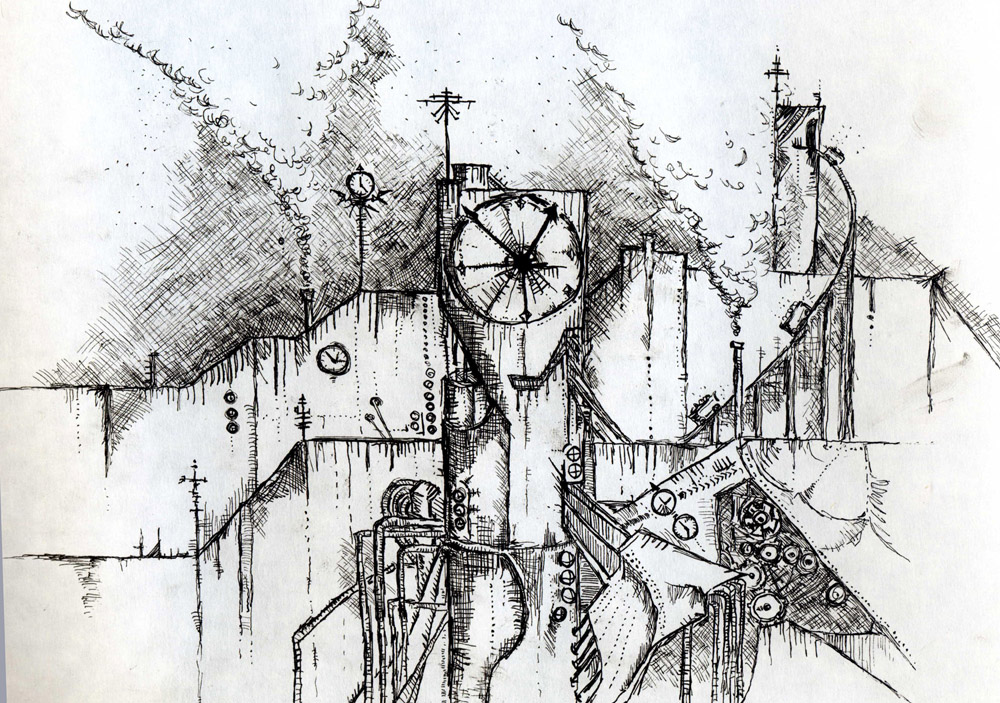 'Luwbnerg's Clock'